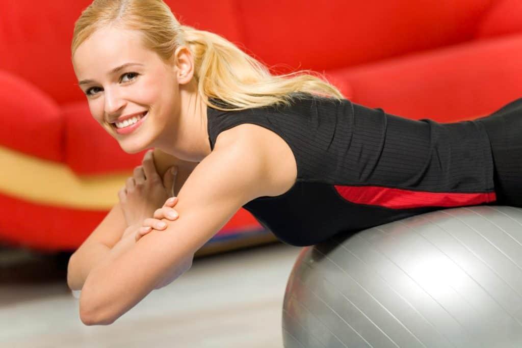 Physiotherapie Bewerbung